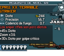 Jakobs Striker