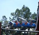 Barnstormer (Walt Disney World)
