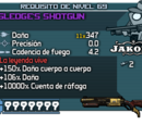 Jakobs Sledge's Shotgun