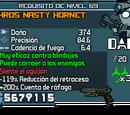Dahl Hornet