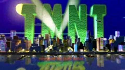 Teenage Mutant Ninja Turtles 2003 Theme Song (Staffel 5)
