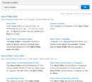 Dopp/New Global Search, plus Updates to Local Search
