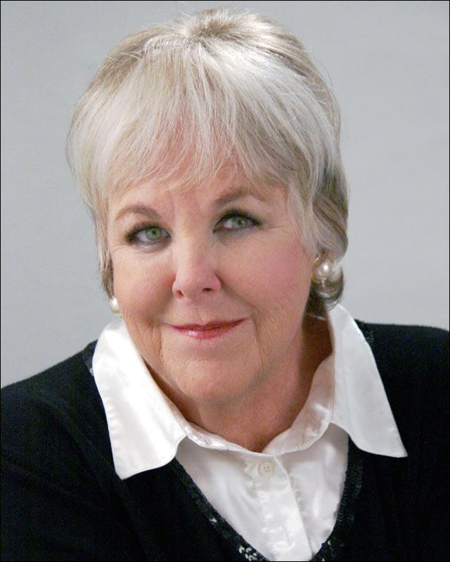 Mary Jo Marraffa Dc: Mary Jo Catlett