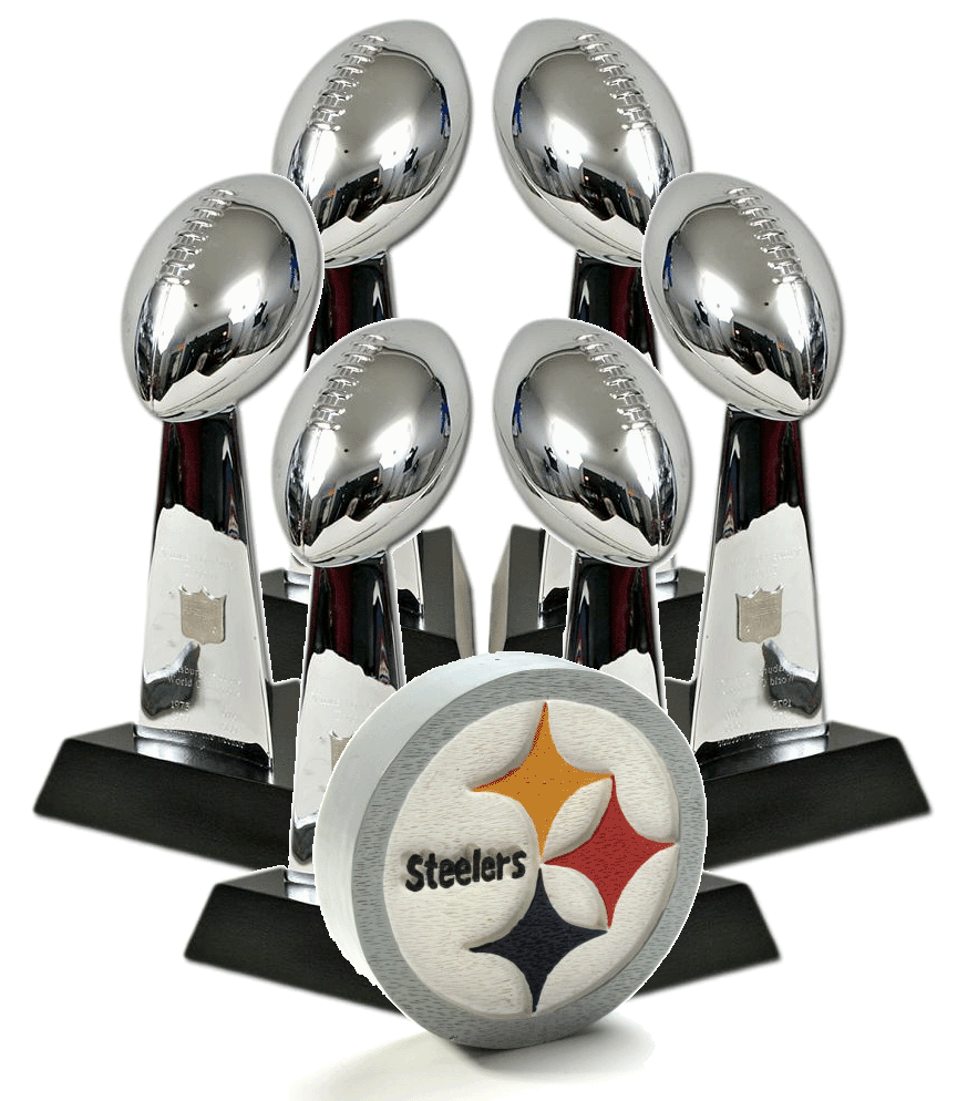 Pittsburgh Steelers - American Football Wiki