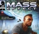 Mass Effect : Homeworlds
