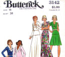 Butterick 3142