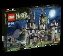 9468 The Vampyre Castle