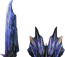 Indigo Ogre Sword