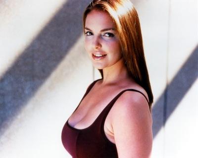 Denise richards valentine 2001 - 5 4