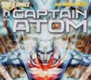 Captain Atom (Vol 2) 2
