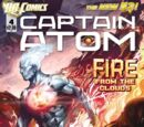 Captain Atom (Vol 2) 4