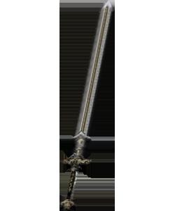 Morrowind ebony staff