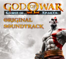 God of War: Ghost of Sparta (Soundtrack)