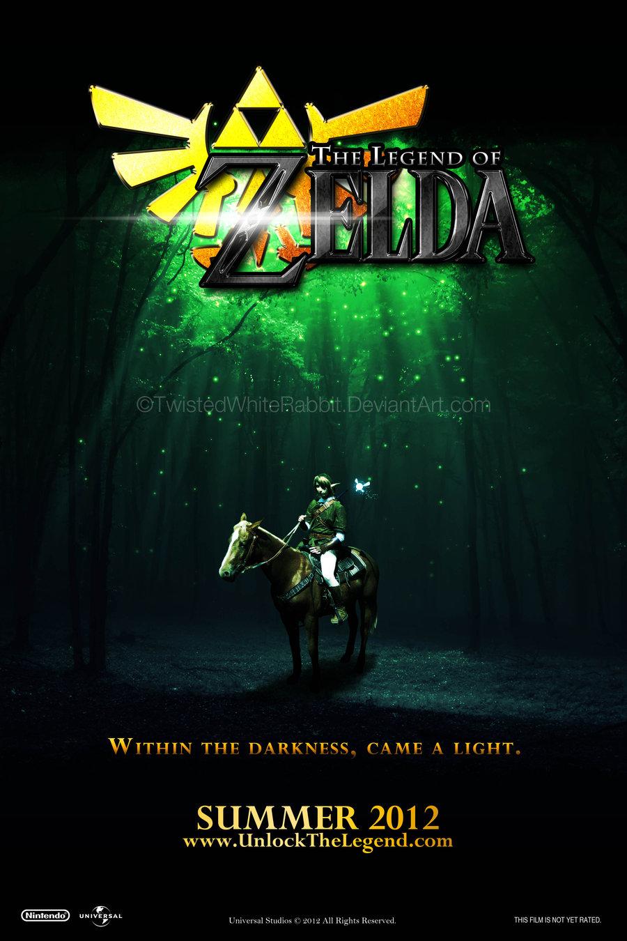 Zelda Film