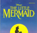 The Little Mermaid comic stories