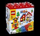 5512 LEGO XXL Box