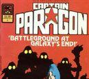 Captain Paragon/Gallery