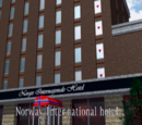 Norway International Hotel