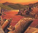 Ara Ruins