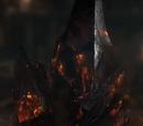 Piedra de alma negra