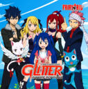 Glitter Fairy Tail Edition Cover.jpg