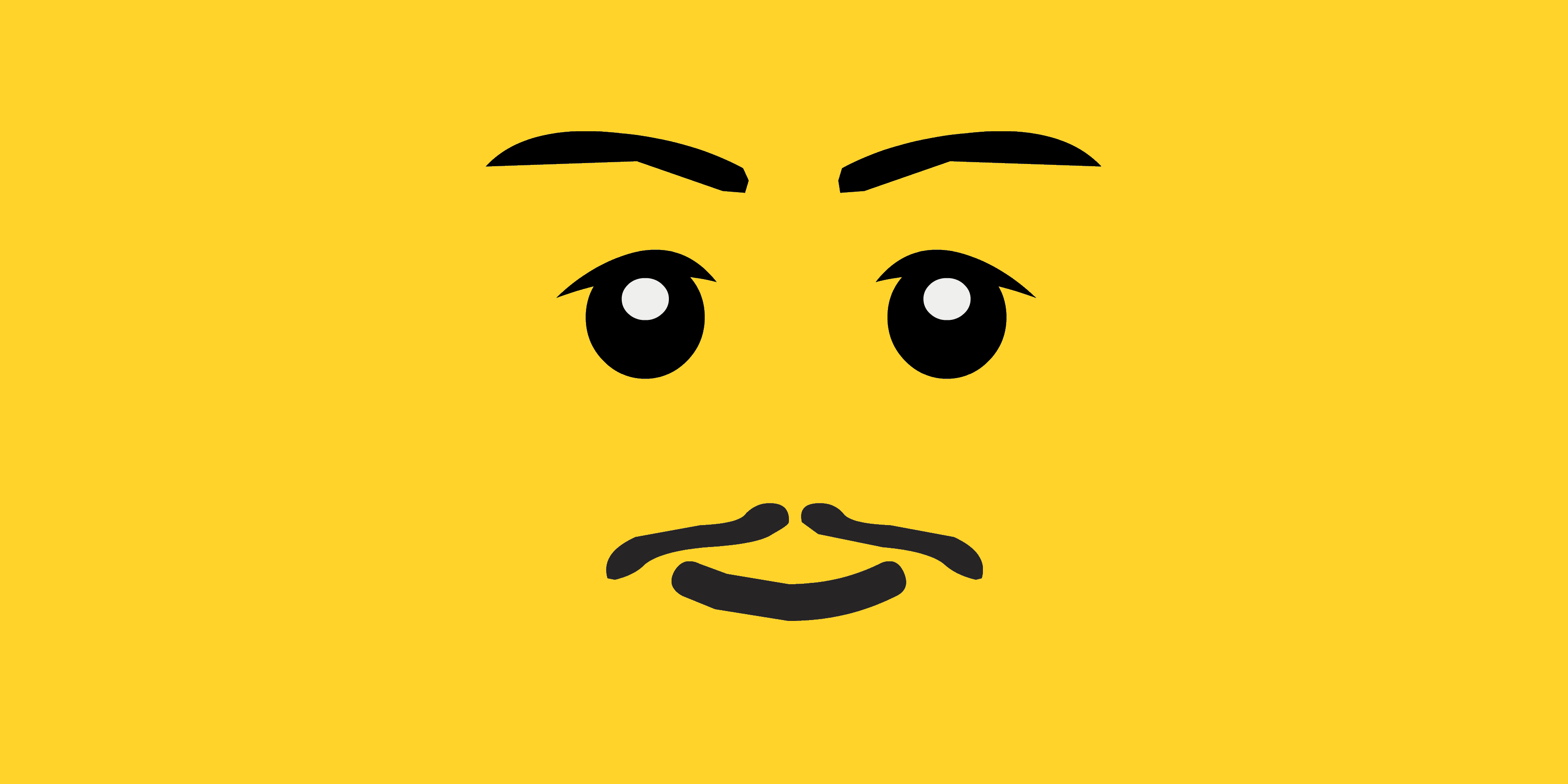 Lego Man Head Template Lego minifigur.