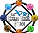 Grand Magic Games/X791