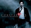 Constantine: The Videogame