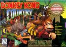 Donkey Kong Country - North American Boxart.png