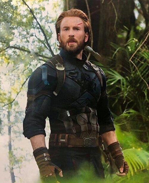 Avengers Mitglieder