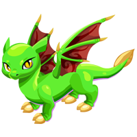 Image - Forest Adult.png - Dragon Story Wiki