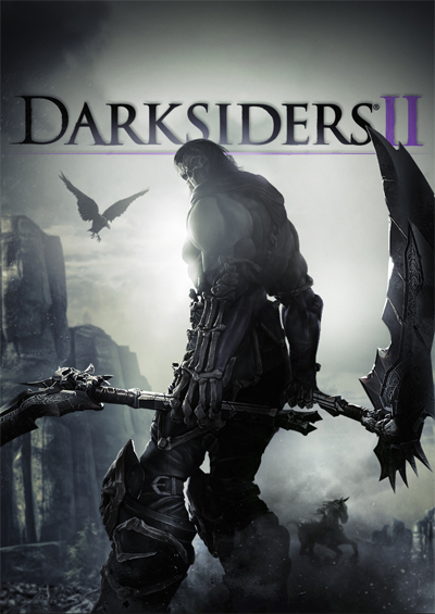 darksiders 2 guide to possessed weapons