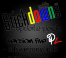 Stickdowns Mobile
