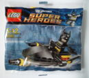 30160 Bat Jetski/King of Nynrah