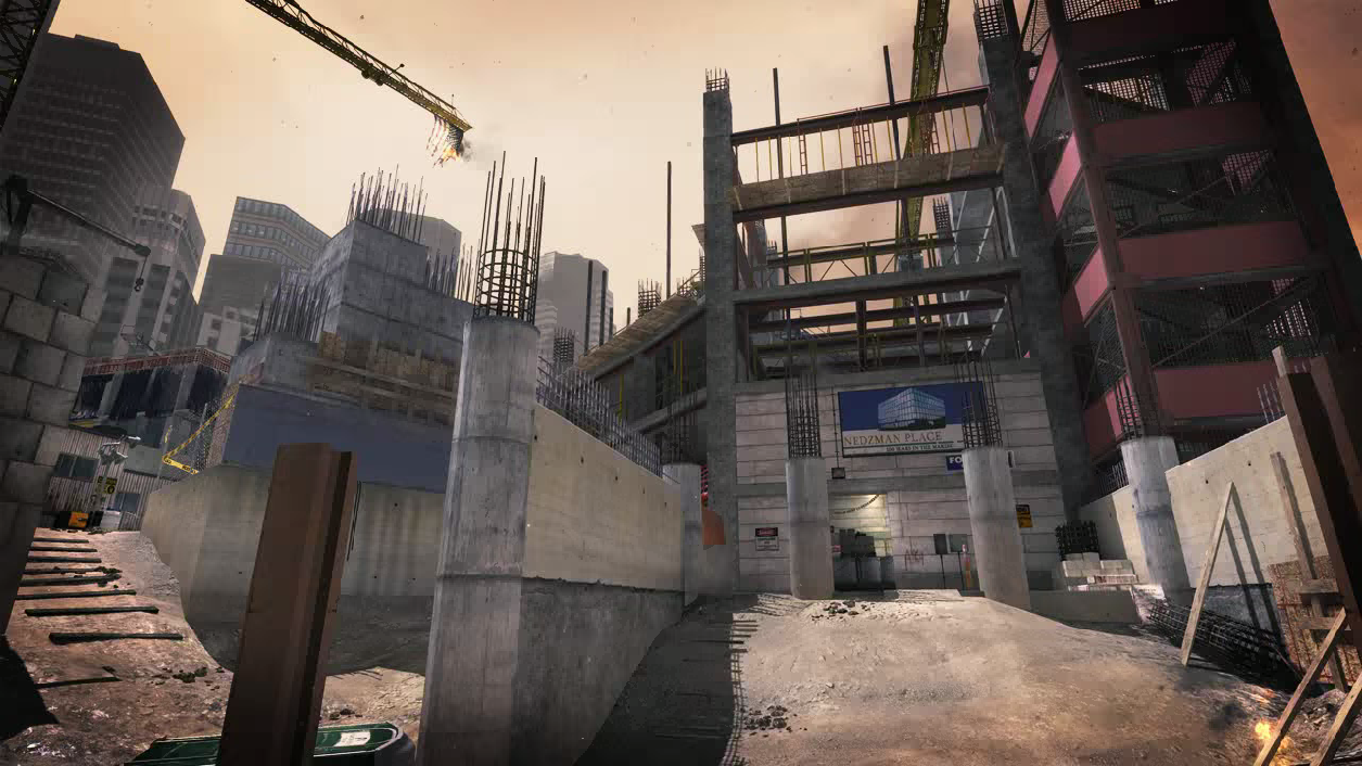 100+ Call Of Duty Mw3 Dlc Maps – yasminroohi