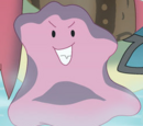 Mike the Ditto