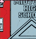 Midtown High School from Untold Tales of Spider-Man Annual Vol 1 1996 001.png
