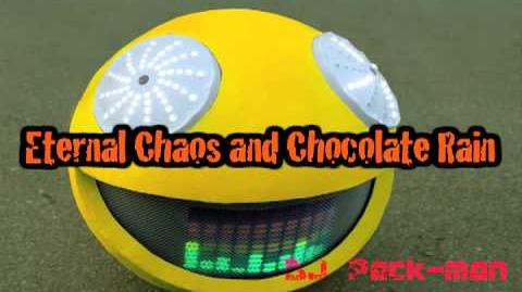 Kritical Track 4: Caos Eterno Y La Lluvia de Chocolate