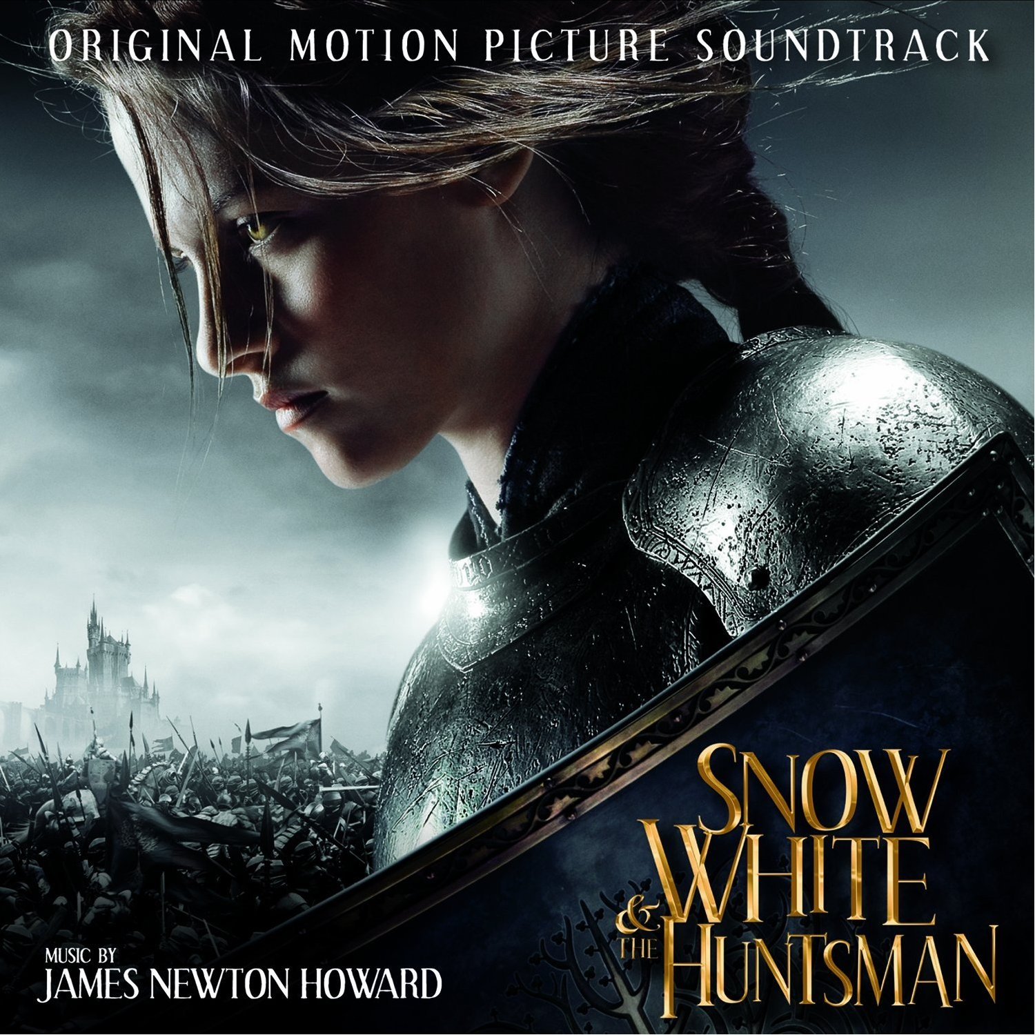 Snow White and the Huntsman Soundtrack - Snow White and ...