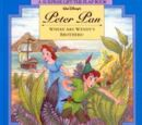 Walt Disney's Peter Pan: Where Are Wendy's Brothers?