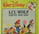 Li'l Wolf Saves the Day
