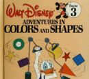 Adventures in Colors and Shapes