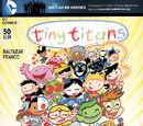 Tiny Titans Vol 1 50