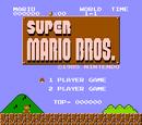 Super Mario Bros. 2 Images