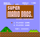 Super Mario Bros. - Title Screen.png