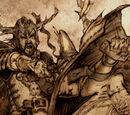盛夏厅之战