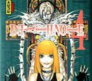 Death Note (tome 4)