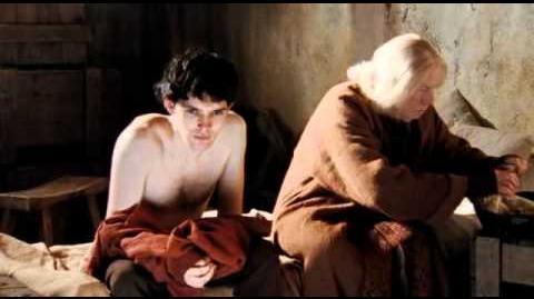 Merlin S01E01 Full Movie