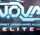 N.O.V.A. Near Orbit Vanguard Alliance Elite