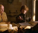 Bronn Season 2